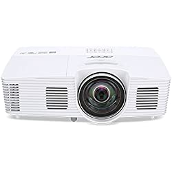 Acer H6517st Full HD 1080p 3200-Lumens DLP 3D Portable Projector
