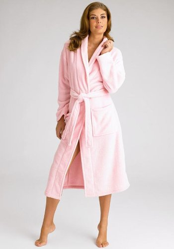 Buy Cypress Oh So Soft Long Robe Loungewear