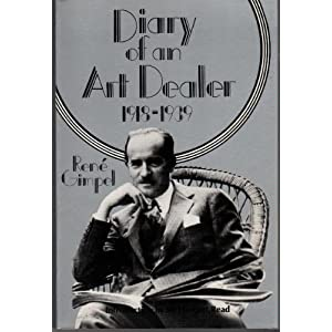 Diary of an Art Dealer