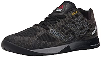 Reebok Men's R Crossfit Nano 5.0 Training Shoe from Reebok Footwear