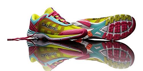 Salming, Scarpe da corsa donna Rosa rosa 7.5 US
