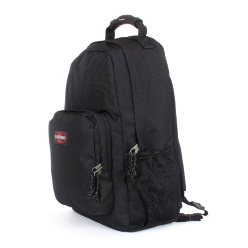 Eastpak Rucksack Genius, black,