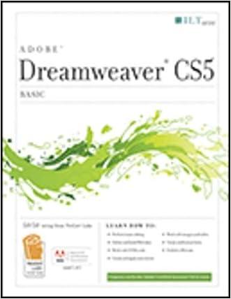 Dreamweaver Cs5: Basic, Aca Edition + Certblaster + Data (ILT)