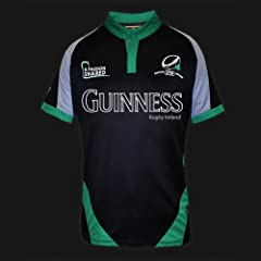 GUINNESS IRELAND PERFORMANCE JERSEY