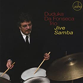 Jive Samba – Duduka da Fonseca (Jazz Times) My review of new CD, in Jazz Times
