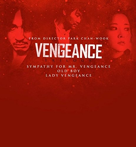 Park Chan-wook's Vengeance Trilogy Trailer (Can You Chan compare prices)