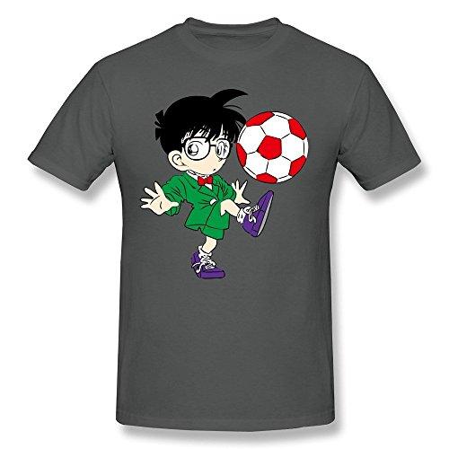 Novelty Uomo Case Closed T Shirts XX-Large