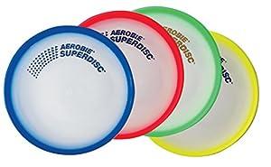 Aerobie Superdisc Frisbee Fun