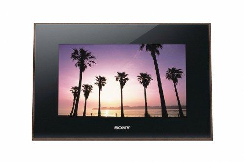 Sony DPF-X1000 10.2-Inch Digital Photo Frame