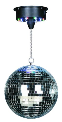 disco light ball led mirror disco ball dance party light fixture