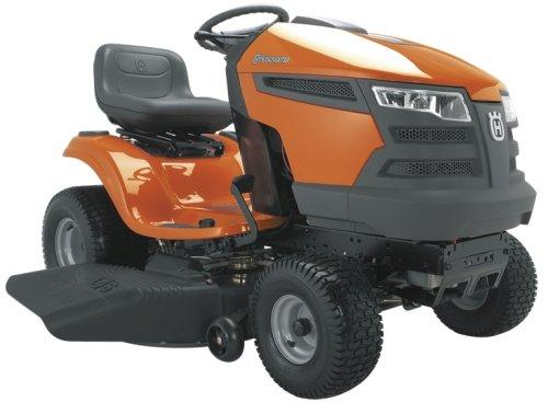 Husqvarna YTH2242 42-Inch 22 HP Briggs & Stratton V-Twin Lawn Tractor