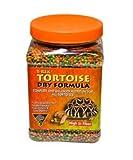 T-Rex Tortoise Dry Formula Food 680grm