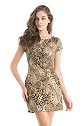 Kazo Women's Shift Dress (107636MNLITxs)