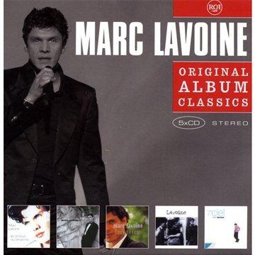 Marc Lavoine - La Vie Est Une Chanson Part IV [cd 1] - Zortam Music
