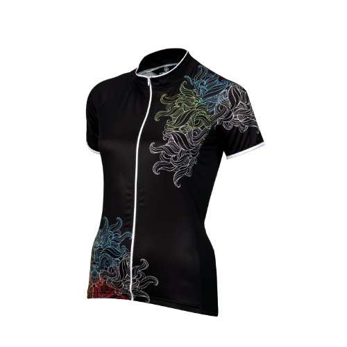 Buy Low Price Canari Women's Sea Dragon Jersey (CWSDJersey-P)