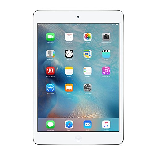 Apple iPad mini 2 16GB Argento
