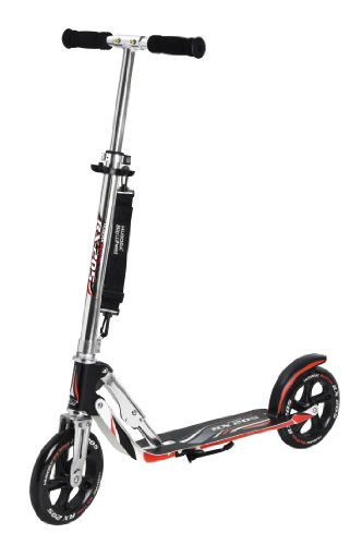 hudora-big-wheel-gs-205-schwarz-rot-880-x-350-x-1035-mm