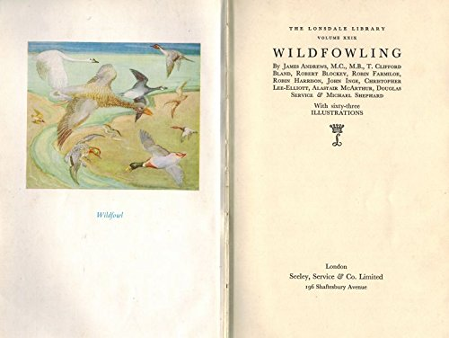 wildfowling-with-sixty-three-illustrations-49-plates-and-14-text-illustrations