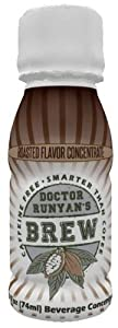 Doctor Runyan's Brew - Roasted Flavor 12 Pack