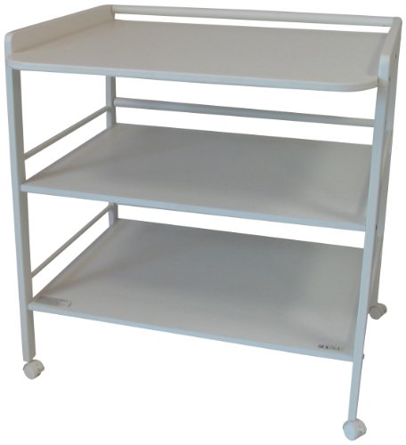 Geuther Clara Changing Table (White) front-1033525