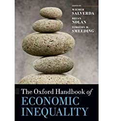(The Oxford Handbook of Economic Inequality) By Salverda, Wiemer (Author) Paperback on (05 , 2011)