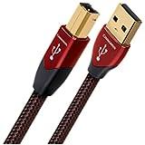 audioquest オーディオクエスト オーディオグレード USBケーブル シナモン2 Cinnamon2 1.5m タイプA to B USB/CIN2/1.5M