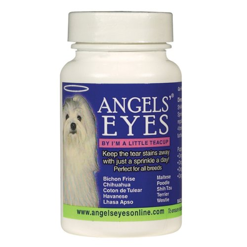 Angels Eyes Tear Stain Remover Sweet Potato 120g