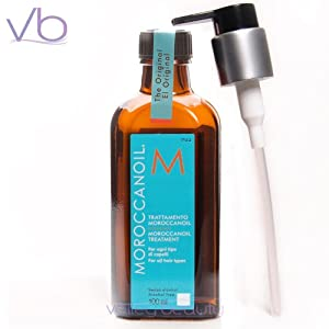 MOROCCANOIL The Original Oil Treatment 100ml/3.4fl.oz.