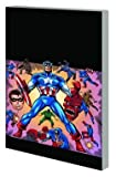 img - for Essential Captain America TP Vol 03 book / textbook / text book