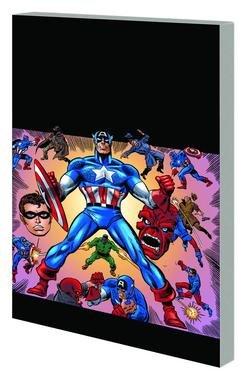 Essential Captain America TP Vol 03 (Captain America Essential 3 compare prices)