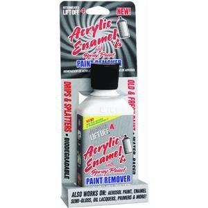Motsenbocker 412-45 Acrylic Enamel And Spray Paint Remover