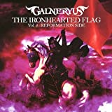 GALNERYUS Galneryus - Ironhearted Flag Vol.2:Reformation Side (CD+DVD) [Japan LTD CD] VPCC-80661