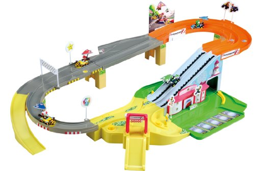 Tomica Mario Kart 7 Gogo! Circuit Tomy Will Be Released Mid-March