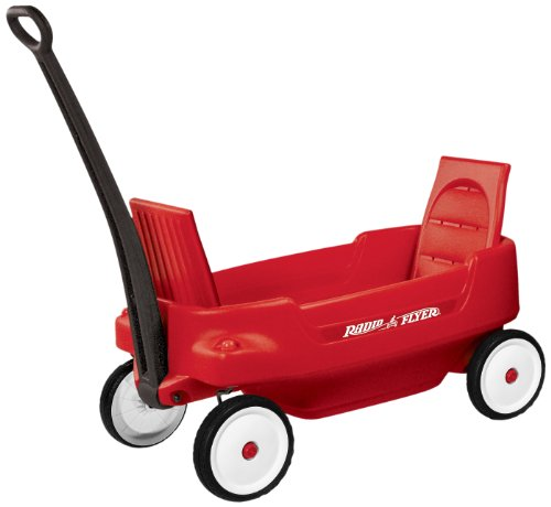Ride On Pull Wagons For Toddlers
