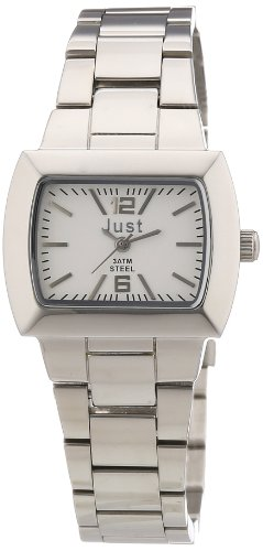 Just Watches 48-S6748A-SL - Orologio donna