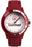 35-Min LSAT Watch Timer w/ Bezel by LSATMax LSAT Prep