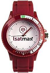 35-Min LSAT Watch Timer w/ Bezel by LSATMax LSAT Prep