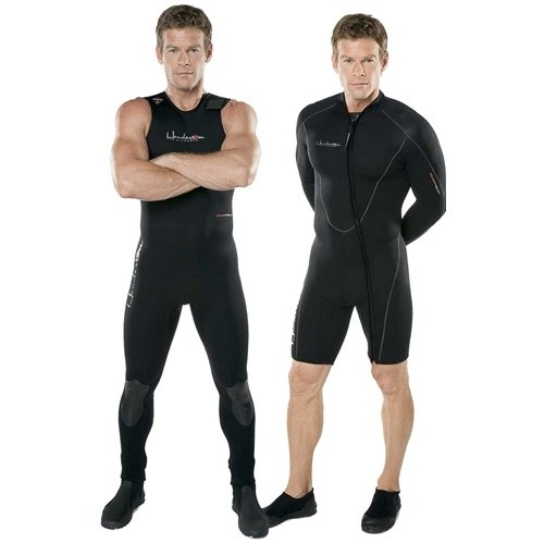 Henderson Mens 7mm Thermoprene 2-Piece Wetsuit