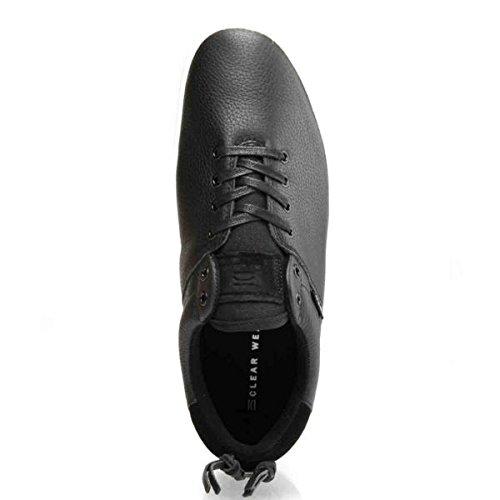 Clear Weather Ninety-Night-Sky Low Top Leather Sneaker Size 11 US Men, 12.5 US Women