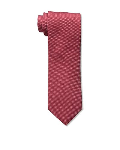Geoffrey Beene Men's Holiday Pindot Tie