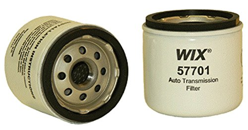 Wix 57701 Spin-On Transmission Filter - Case of 12