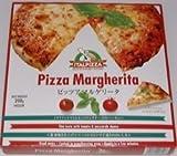 イタリア産 手焼き・釜焼きマルゲリータピザ
