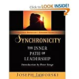 img - for Synchronicity: The Inner Path of Leadership (Bk Business)2nd (Second) Edition book / textbook / text book