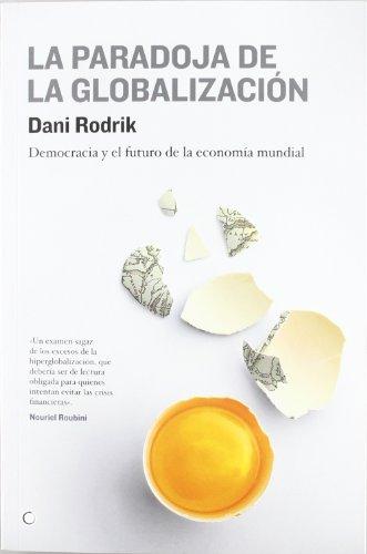 LA PARADOJA DE LA GLOBALIZACION