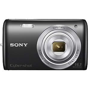 Sony Cyber-SHOT DSC-W670 (16.1 Megapixel,6 -x opt. Zoom)