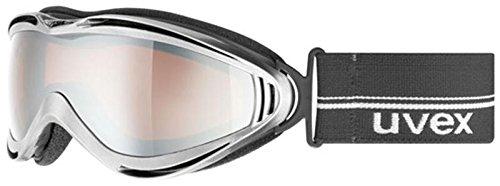 UVEX Skibrille Supersonic Pro II