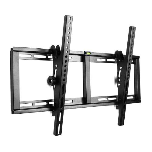 Bestek® Universal Tv Wall Mount Bracket For 26-60 Inch Led, Lcd & Plasma Flat Screen Tvs, All Vesa Supported (400X400,200X200,400X200,600X400),115 Lbs Loaded,Tilts 15 Degrees Forward Or Backward-Bttm0690B