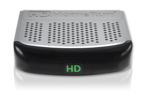 SiliconDust HDHomeRun EXTEND 2-Tuner CordCutter Over-the ...