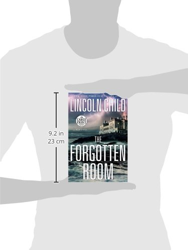 The Forgotten Room (Random House Large Print)