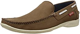 Lee Cooper Mens Leather Loafers and Mocassins B017H31WAE
